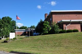 New Hartford Elementary School