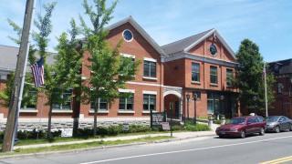 New Hartford Town Hall