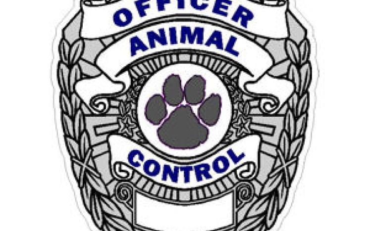 Animal Control Officer Shield